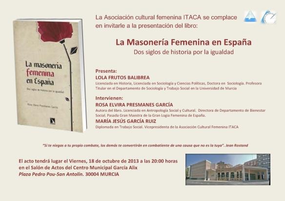Conferencia_ITACA2013_ MURCIA